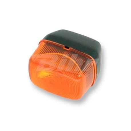 Clignotants V PARTS type origine orange Yamaha BW's R