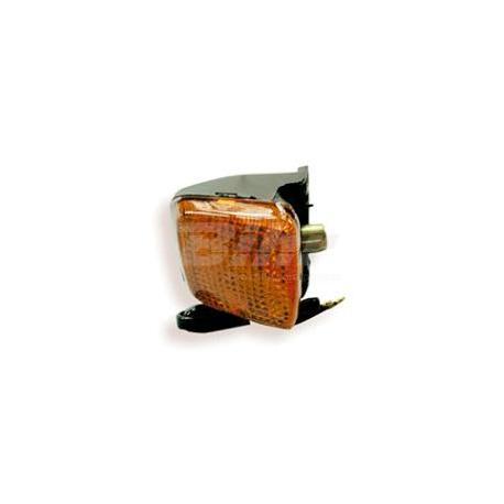 Clignotant gauche V PARTS type origine orange Honda NE Vision