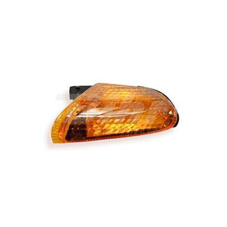 Clignotant droit V PARTS type origine orange Honda Dio