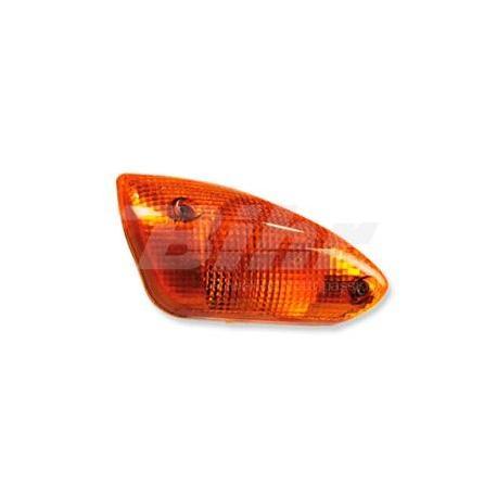 Clignotant gauche V PARTS type origine orange MBK Nitro