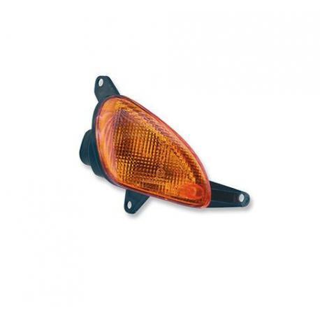 Clignotant avant gauche V PARTS type origine orange Honda SJ Bali