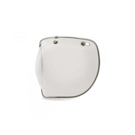 Ecran bubble deluxe BELL Custom 500 transparent