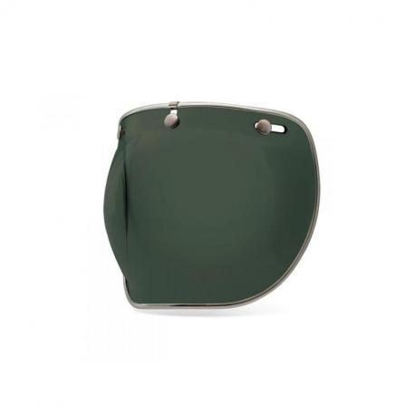 Ecran bubble deluxe BELL Custom 500 Wayfarer Green