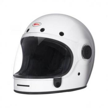 Casque BELL Bullitt Solid blanc taille L