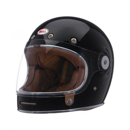 Casque BELL Bullitt Solid noir taille L