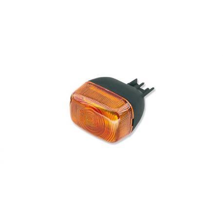 Clignotant gauche V PARTS type origine orange Honda NS-1 50