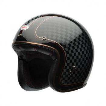 Casque BELL Custom 500 SE RSD Check It taille S