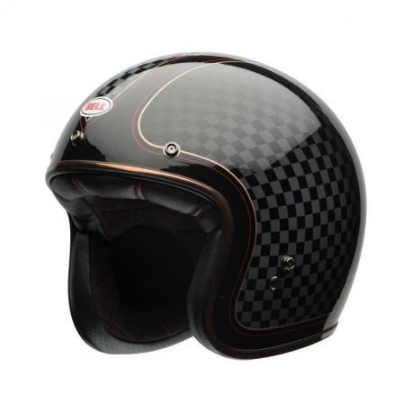 Casque BELL Custom 500 SE RSD Check It taille XXL