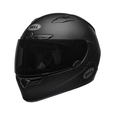 Casque BELL Qualifier DLX Solid Matte Black taille XL