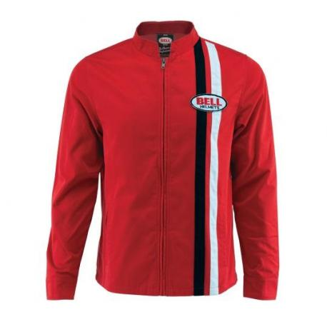 Veste BELL Rossi rouge taille S