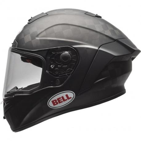 Casque BELL Pro Star Solid Matte Black taille XL