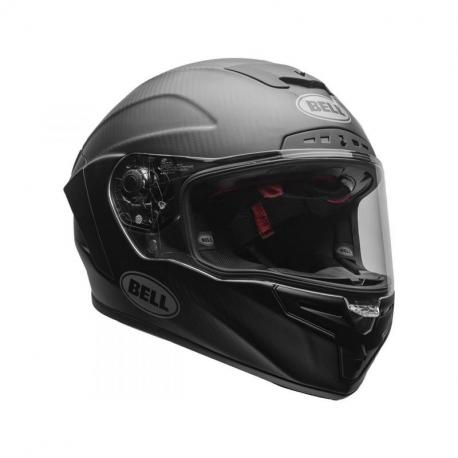 Casque BELL Race Star Solid Matte Black taille XS