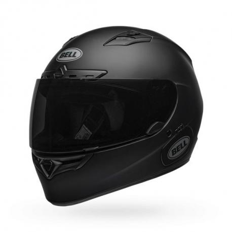 Casque BELL Qualifier DLX MIPS Solid Matte Black taille L
