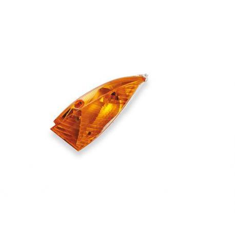 Clignotant avant droit V PARTS type origine orange Peugeot Vivacity 100