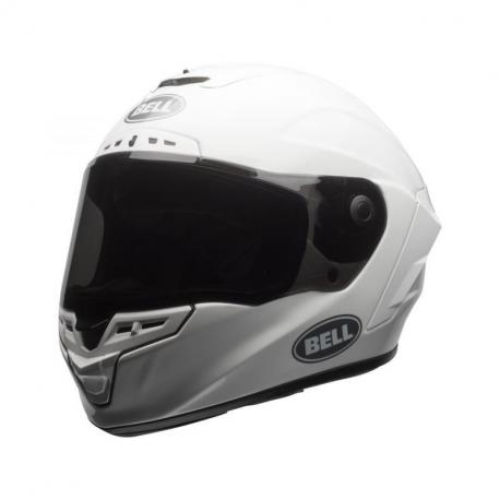Casque BELL Star MIPS Solid White taille XL