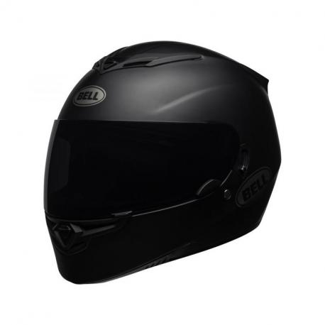 Casque BELL RS-2 Matte Black taille XS