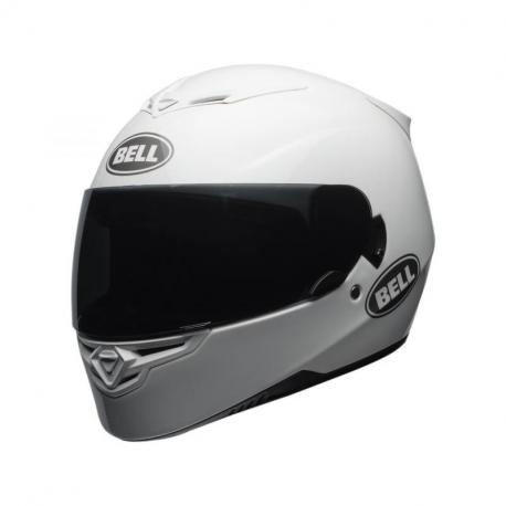 Casque BELL RS-2 Gloss White taille M