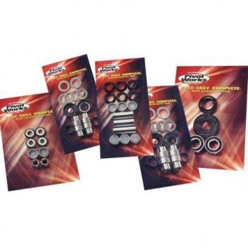 Kit réparation de bras oscillant Pivot Works Honda CRF250L