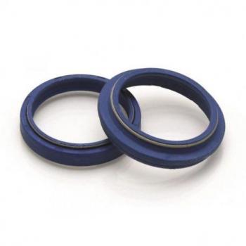 Joint spi de fourche et cache poussière TECNIUM Blue Label Showa Ø48mm