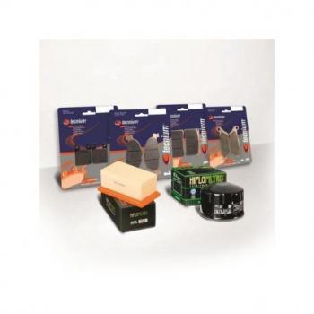 Pack entretien BIHR Honda CTX1300