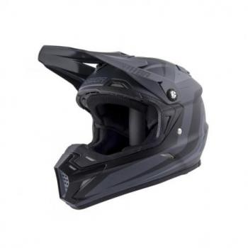 Casque ANSWER AR5 Pulse Charcoal/Gray taille XS