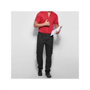 Pantalon d'atelier BIHR Protect noir taille 50