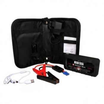 Chargeur de batterie BS Ultra Compact 12V - 12000mA