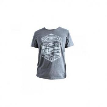 T-shirt BIHR Vintage Factory - taille M