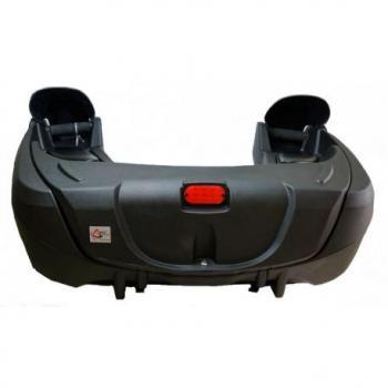 Coffre arrière ART Touring quad noir