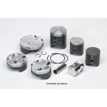 KIT 2 Piston TECNIUMS FORGES POUR HARLEY DAVIDSON 94.95MM