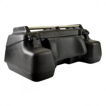Coffre arrière Kimpex Cargo Deluxe quad noir