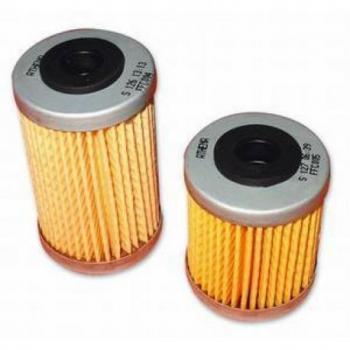 Filtre à essence BIHR carré L62mm