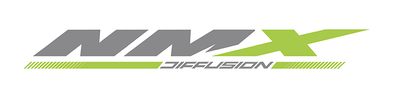 Nmx-diffusion